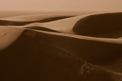 Came the winds (Damian Gadal) Tags: wind weather oceano sand dunes california