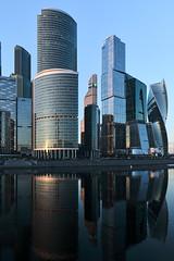 QWZ04238 (qwz) Tags: skyscraper москва moscow architecture