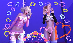 Maitreya Hina_Sailor (kyoka jun) Tags: hinasailor horntail cute kawaii sailor girlpower event secondlife sl secondlifefashion secondlifeblog sexy セカンドライフ セカンドライフブログ セカンドライフファッション