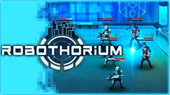Robothorium - I, Robot (StrongerStrange) Tags: youtube robothorium is futuristic turnbased rpg scifi dungeon crawler where all your choices will have direct impact revolution against humankind gather team robots choose allies lead troops next age ►twitter httpstwittercomstrongerstrange ►instagram httpswwwinstagramcomstrongerstrange ►facebook httpswwwfacebookcomstrongerstrange game link ► httpsstoresteampoweredcomapp657090robothoriumscifidungeoncrawler i robot