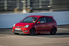 Greg's Fiesta ST (Paul Tremble) Tags: rockinghamspeedway rockinghammotorspeedway rockingham renaultsportclio200cup renault clio renaultsport track day trackday