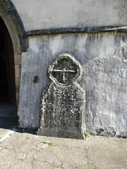 Carmarthen - St Peter's (pefkosmad) Tags: carmarthen carmarthenshire wales churchinwales christianity parishchurch church placeofworship hallowedground religion worship holiday vacation vacances