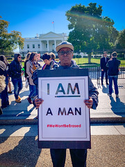 2018.10.22 We Won't Be Erased - Rally for Trans Rights, Washington, DC USA 2602