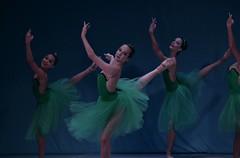 Ballet internacional (Julio Charcape) Tags: ballet internacional trujillo teatro municipal