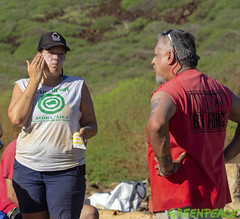 Kaho' olawe Clean Up Day Two, Oct. 22, 2018 (Greenpeace USA 2016) Tags: myas arcticsunrise hawaii ship plastics campaign oil pacific ocean island trash kahoolawe usa