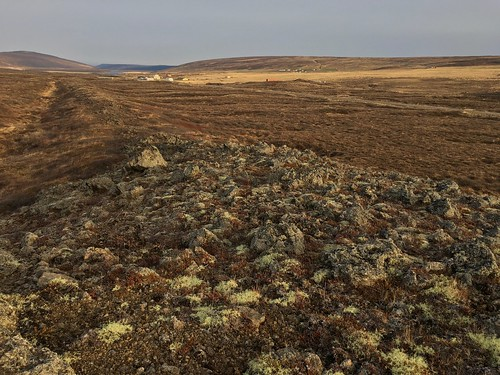 Goðafoss area