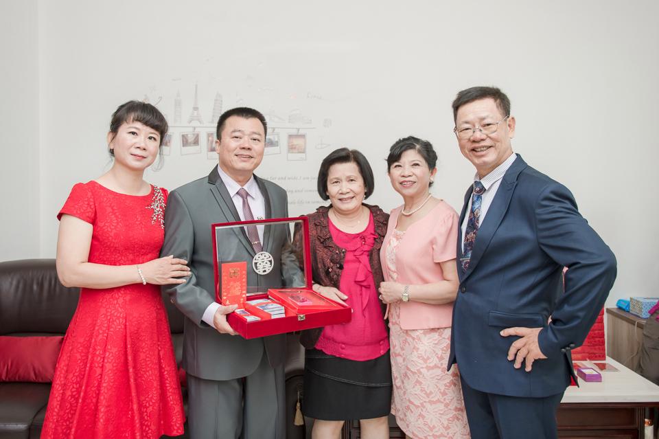 台南婚攝 海中寶料理餐廳 滿滿祝福的婚禮紀錄 W & H 065
