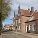 Bergen op Zoom Kamperfoeliestraat