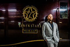 Seven Stars in Kyushu Self-Portrait (Joshua Mellin) Tags: japan japanese guide tour travel flight flights trip advice best instagram instagrammable fun exciting most sites site joshuamellin journalist writer blogger photographer photography photo pic picture pictures pics 2018 autumn october november oct nov fall colors season seasonal visitjapan asia traveling postcard amazing incredible location locations tips tourism nippon tradition culture images jp renaissance chicago traveler twitter socialmedia social media cnn cnntravel editor contributor