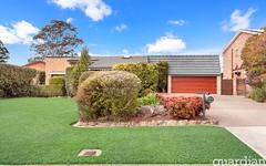 24 Cumberland Avenue, Castle Hill NSW