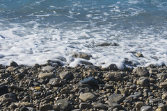 _DSC4845 (Azurel96) Tags: beach playa mar ocean sea shore seashore waves submarine marine asturias nature natural beauty colorful sky skyline landscape water