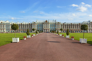 Catherine Palace 1