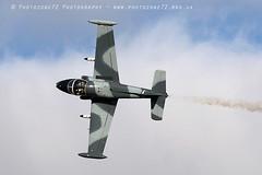 7629 Strikemaster G-SOAF (photozone72) Tags: northweald aviation aircraft jets classicjet strikemaster strikedisplay markpetrie canon canon7dmk2 canon100400f4556lii 7dmk2