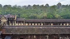 180726-102 It's raining again (clamato39) Tags: angkor angkorwat cambodge cambodia asia asie pluie rain storm temple religieux religion old oldbuilding historique historic history