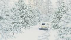 Winter Wonderland (Myles Ramsey) Tags: forza horizon 4 fh4 forzatography cars automotive landscape digital screenshot
