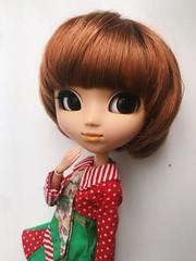 audrey - pullip peter pan (angelwxngs) Tags: disney groove junplanning planning jun jp pp pan peter peterpan audrey doll pullip