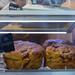 Valor de Valpacos portugiesisches süsses Brot in Lissabon