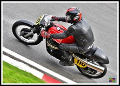 Tony Raynor (nowboy8) Tags: nikon nikond7200 vmcc cadwell cadwellpark bhr lincolnshire 300918 vintage classic wolds motorcycle