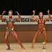 Womens Physique A 2nd Bergstrom 1st White-Delorey