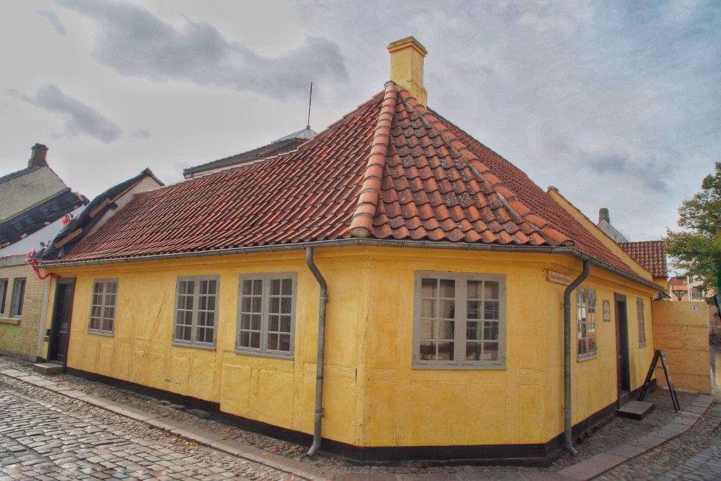 The Worlds Most Recently Posted Photos Of Museum And Odense