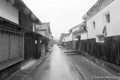 Kurayoshi B&W (takashi_matsumura) Tags: kurayoshi tottori japan nikon d5300 bw sigma 1750mm f28 ex dc os hsm 倉吉 鳥取