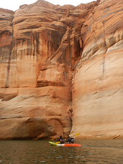 hidden-canyon-kayak-lake-powell-page-arizona-southwest-8582 (Lake Powell Hidden Canyon Kayak) Tags: kayaking arizona kayakinglakepowell lakepowellkayak paddling hiddencanyonkayak hiddencanyon slotcanyon southwest kayak lakepowell glencanyon page utah glencanyonnationalrecreationarea watersport guidedtour kayakingtour seakayakingtour seakayakinglakepowell arizonahiking arizonakayaking utahhiking utahkayaking recreationarea nationalmonument coloradoriver antelopecanyon