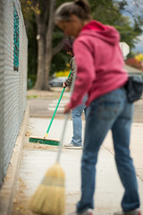 untitled (2 of 82) (COSILoveYou) Tags: red cosiloveyou2018 cosiloveyou joytothecity2018 cityserveday cityserve day serve colorado springs communityservice cos i love you