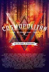 Cosmopolitan {Round 9/7} 22nd October - 3rd November Banner (Corina Wonder (Cosmopolitan Events)) Tags: cosmopolitan cosmo event secondlife sl