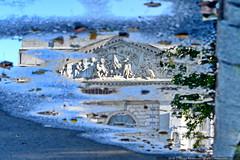DSC_3833 (yuhansson) Tags: петербург санктпетербург питер дождь осень зазеркалье отражения отражение красота путешествие югансон юрийюгансон petersburg stpetersburg rain wonderland reflect reflection beauty travel