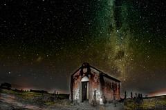 Milky Way 8 - Piratininga/SP (Enio Godoy - www.picturecumlux.com.br) Tags: night piratiningasp milkyway sonyalpha chantry sony sony03 longexposure sonyalpha6300 chapel outside apod apodnasa ngc