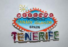 Tenerife (Igor Klyuev) Tags: nikon d90 magnet spain canary