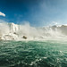 Horseshoe Falls - Niagara - Canada (Dazarazmataz) Tags: niagara falls waterfall wonder world landmark canada ontario landscape natural travel trip vacation nikon d7200 wideangle sigma 1020 hornblower cruise maid mist