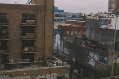 ... (d-kings) Tags: nyc ny newyork newyorkcity usa eeuu graffiti