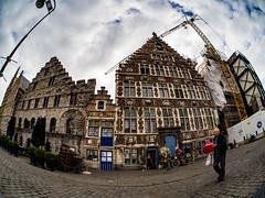 P8045685 (igor.shishov) Tags: seasons summer бельгия гент лето памятныеместа сезоны ghent belgium cityscape city urban