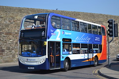 Stagecoach Yorkshire 15719 YN60CKU (Will Swain) Tags: barnsley 19th may 2018 bus buses transport travel uk britain vehicle vehicles county country england english yorkshire north east williamsdigitalcamerapics101 stagecoach 15719 yn60cku