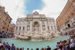 33.Fontana di trevi, Roma. (Manupastor43) Tags: