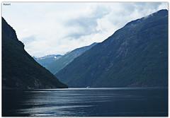 Geiranger - Geirangerfjord (.Robert. Photography) Tags: fiord fiordo geirangerfjord geiranger møre og romsdal vestlandet noruega norway norge robert