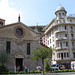 Lugano, St. Mary of the Angels Church