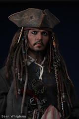 120 (SEANW5484) Tags: hot toys dx15 captain jack sparrow pirates caribbean dead men tell no tales
