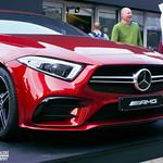 Mercedes-Benz CLS Coupé AMG