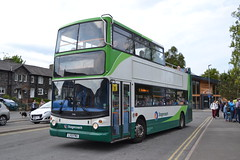 Stagecoach Cumbria & North Lancashire 17495 LX51FMU (Will Swain) Tags: grasmere 26th may 2018 north west bus buses transport travel uk britain vehicle vehicles county country england english williamsdigitalcamerapics101 stagecoach cumbria lancashire 17495 lx51fmu london