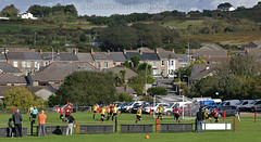 Redruth United 2, St Day 6, Cornwall Senior Cup 1st round, October 2018 (darren.luke) Tags: cornwall cornish football landscape nonleague grassroots redruth fc st day