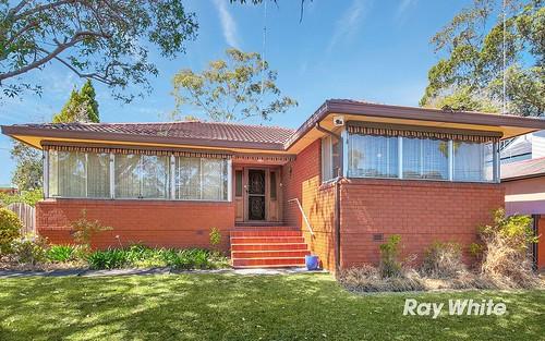 49 Burrandong Cr, Baulkham Hills NSW 2153