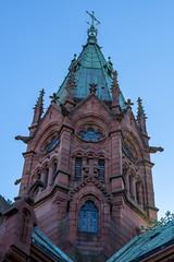 Großherzogliche Grabkapelle Karlsruhe (KaAuenwasser83) Tags: grosherzogliche grabkapelle karlsruhe
