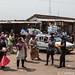 Kumasi street vendors