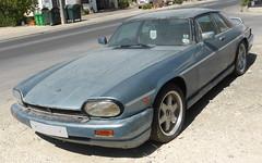 Jaguar XJ-S HE V12 (1981) (andreboeni) Tags: classic car automobile cars automobiles voitures autos automobili classique voiture rétro retro auto oldtimer klassik classica classico jaguar xjs v12 he 1981