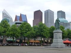 Den Haag (bruvvaleeluv) Tags: den haag denhaag netherlands capital city