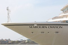 Seabourn Ovation (das boot 160) Tags: seabournovation clt cruise cruiseliner cruising cruiseterminal liverpoolclt passenger ships sea ship river rivermersey port docks docking dock mersey merseyshipping maritime