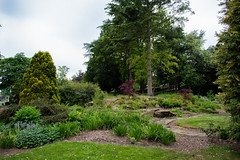 _NIK0644 (meganjevin) Tags: scotland fife scottish travel travelphotography castle architecture landscape cathedral garden wanderlust