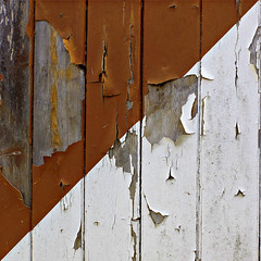 Old barn door (keinidyll) Tags: oldbarndoor macro abstract minimal